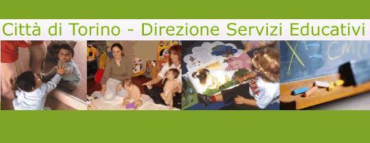 Divisione servizi educativi banner